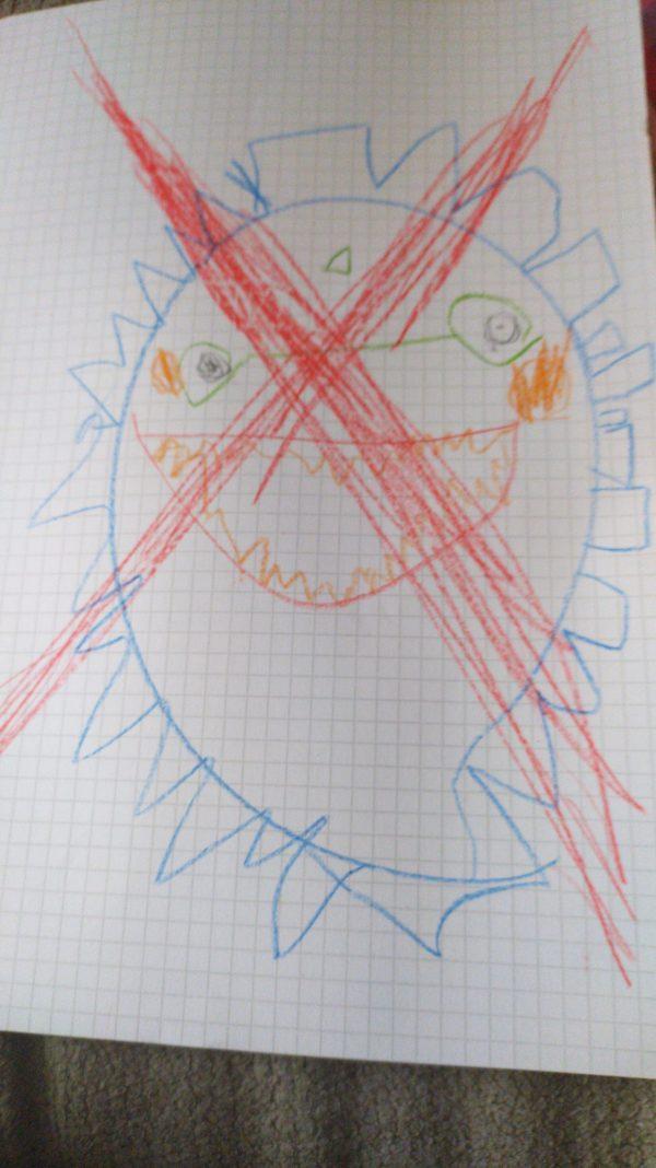 Josu – 6 urte – Lakuntza (Nafarroa)